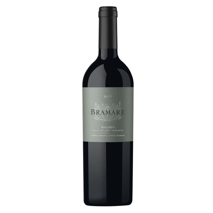 Bramare Valle de Uco Appellation Malbec 2016 by Paul Hobbs