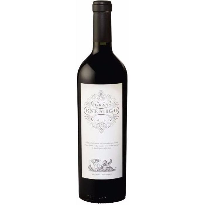 Gran Enemigo Blend 2015 by Alejandro Vigil - 95 pts. Robert Parker