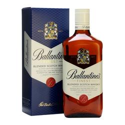 Ballantine's Finest x750ml. - Scotch Whisky