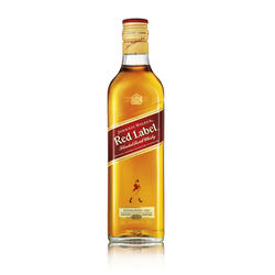 Johnnie Walker Red Label x1 Litro - Whisky, Escocia