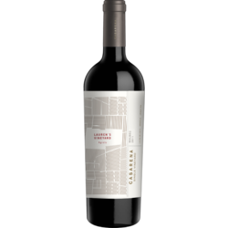 Casarena Lauren�s Vineyard Malbec 2012 - S.V. Agrelo