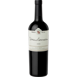 Do�a Ascension Blend 2013 - 94 pts. Robert Parker - Tacuil