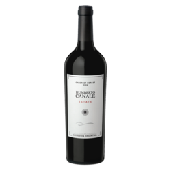 Humberto Canale Estate Cabernet Franc 2015