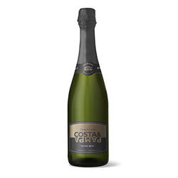 Costa & Pampa Extra Brut - Espumante M�todo Champenoise