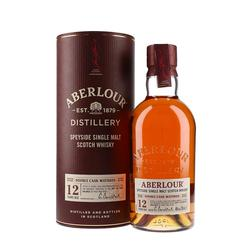 Aberlour 12 años x750ml. con Estuche - Highland Single Malt, Whisky