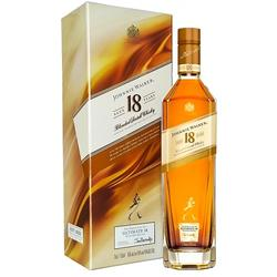 Johnnie Walker Ultimate 18 a�os x750ml. - Scotch Whisky