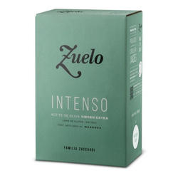 Aceite de Oliva Zuelo Intenso 2018 Bag in Box x2 Litros