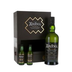 Ardbeg Exploration Pack Estuche - Islay Single Malt, Escocia