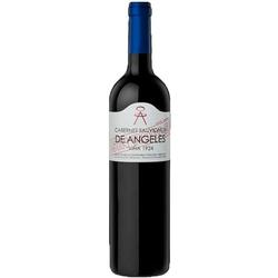 Gran Cabernet Sauvignon de Angeles sin Roble 2015 - Single Vineyard