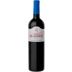 Gran Malbec de Angeles sin Roble 2014 - Single Vineyard