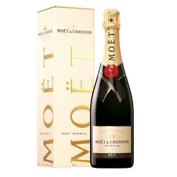 Champagne Moet & Chandon Brut Imperial - Francia