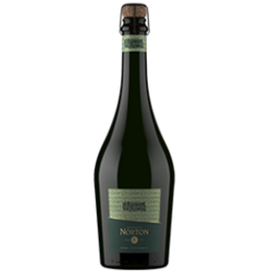 Norton Gruner Veltliner Brut Nature by David Bonomi - Espumante