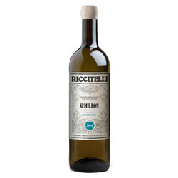 Riccitelli Old Vines Semillon 2020