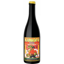 Kung Fu Malbec 2020 by Matias Riccitelli - Vino Natural